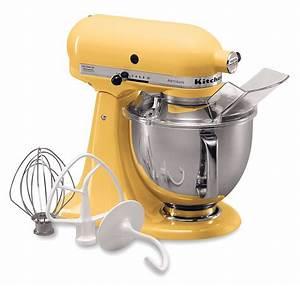 KitchenAid Artisan 5 Quart Stand Mixer ONLY 13624