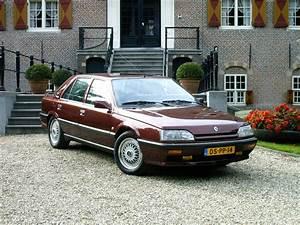 Renault 25 V6 Turbo : renault 25 v6 turbo baccara le nec plus ultra ~ Medecine-chirurgie-esthetiques.com Avis de Voitures