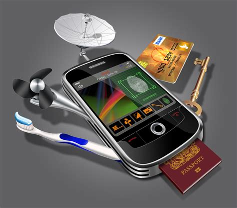 Wearable Technology Coming 2012 Astoundecom