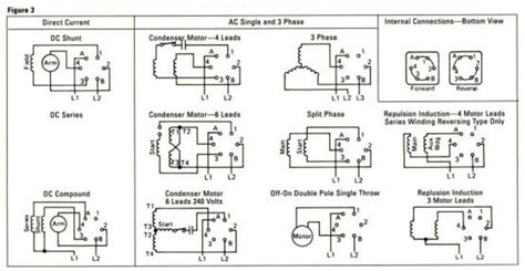 Single Phase Reversing Switch Wiring by Need Help Setting Up The Forward Drum Switch On