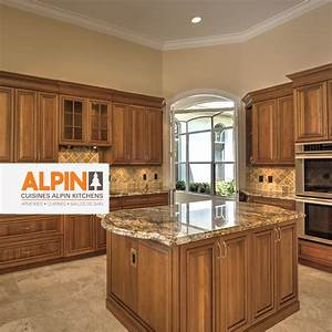 kitchen cabinets montreal cuisines alpin With kitchen furniture montreal