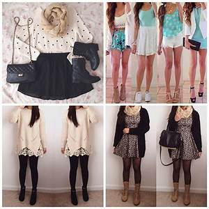 Cute Summer Outfits For High School Tumblr | www.pixshark ...