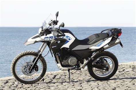 2012 Bmw G650gs Sertão Announced » Motorcyclecom News