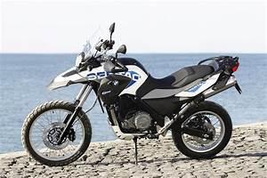 2012 Bmw G650gs Sert U00e3o Announced  U00bb Motorcycle Com News