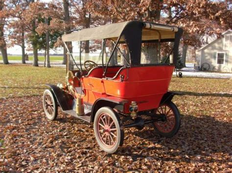 car engine manuals 1909 ford model t interior lighting sell new 1909 ford model t touring open valve engine numbers matching babited rearend in