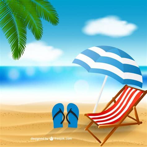 logo la chaise longue plage avec une chaise longue t 233 l 233 charger des vecteurs gratuitement