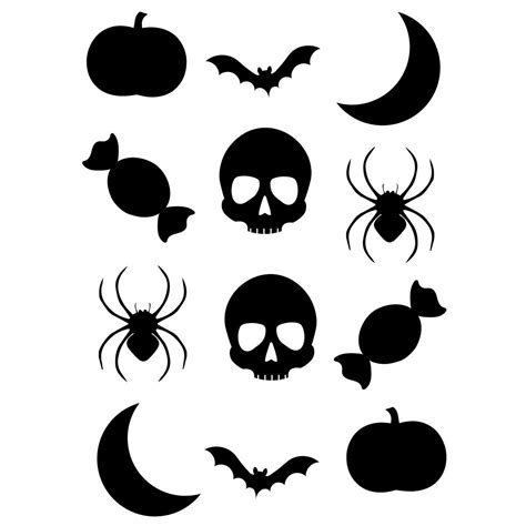 Stranger things season 2 is premiering on netflix on oct. Halloween SVG Cut File | Craftables