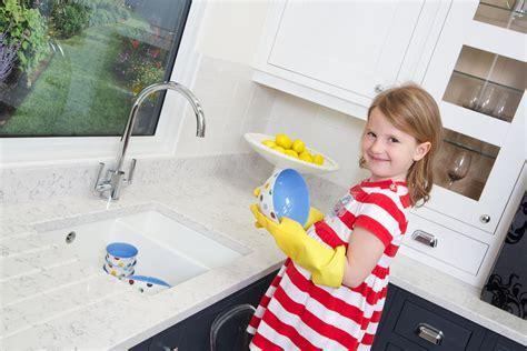Scrub Up Nicely Activity   Betta Living