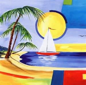 Creative Painting Ideas Painting Ideas for Kids For ...