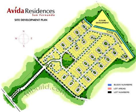 contemporary floor plans panga estate home lot for sale at avida residences