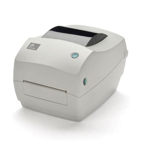 imprimante de bureau soluwan imprimante codes barres de bureau zebra gc420t