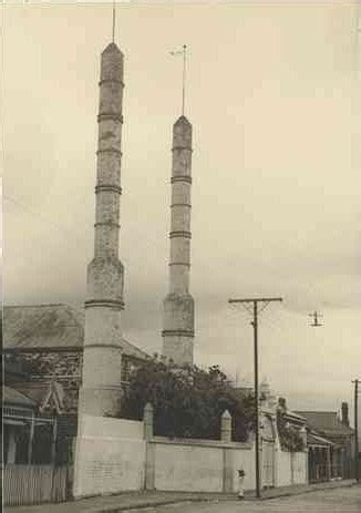 adelaide mosque adelaidia