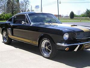 1965 Ford Shelby Gt350 Tribute For Sale