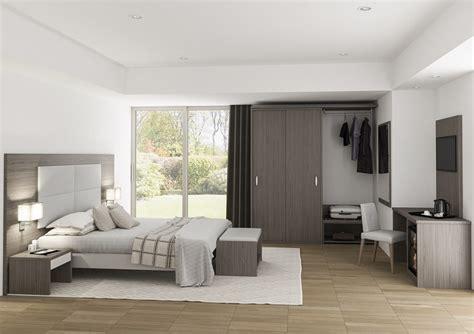 Arredamento Camere Albergo by Progettazione Arredamento Per Camere Alberghi Fas Italia