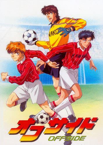 anime keluaran baru anime tentang sepak bola fredy yandi s