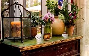 Spring Decorating Ideas for Home Interior Design