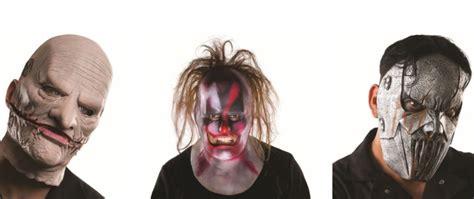 Slipknot Halloween Masks 2015 by Slipknot Selling New Line Of Halloween Masks Theprp Com