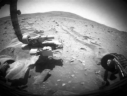Nasa Mars Spirit Rover Wheel Space Planet