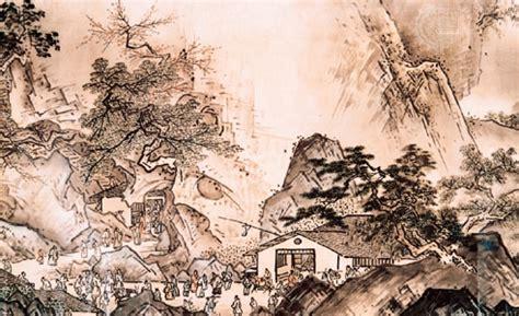 sesshu japanese artist britannicacom