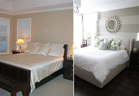 14 Jawdropping Master Bedroom Before And After Pictures