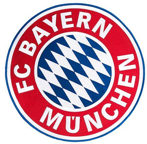 By wael moussa in game assets. FC Bayern München Aufnäher Logo groß 30cm