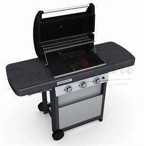 Campingaz Series 3 : barbecue campingaz 3 series classic l parmaaffari ~ Yasmunasinghe.com Haus und Dekorationen