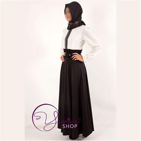 robe femme musulmane moderne http www yesmineshop 145 robe sawda html robe longue femme musulmane abaya moderne