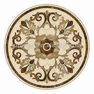Marble Floor Medallion Designs