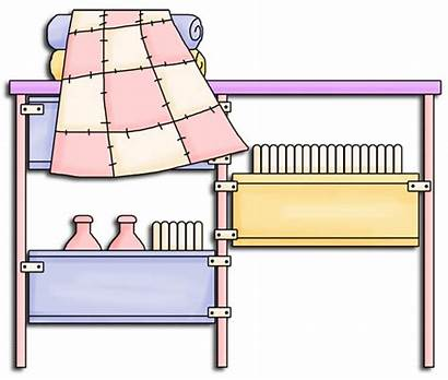 Changing Table Clipart Clip Commercial Clipground Pink