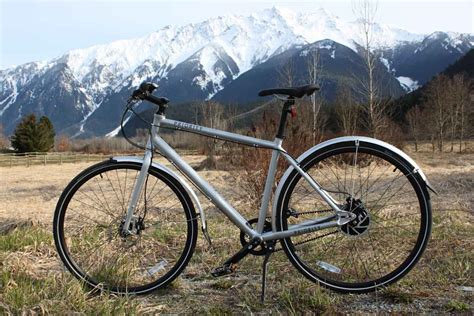 Priority Bicycles Belt-driven Continuum Is A Clean