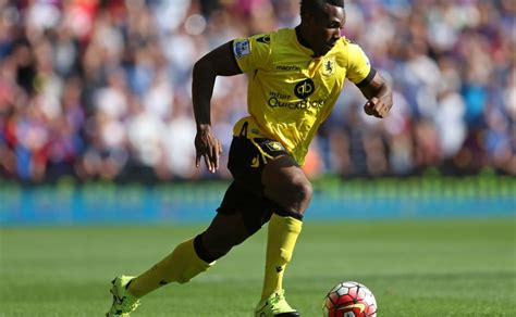 Middlesbrough: Adama Traore potential should excite ...