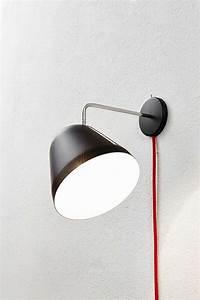 Wandlampe Mit Kabel Und Stecker : wandleuchte kabel und stecker ~ Markanthonyermac.com Haus und Dekorationen
