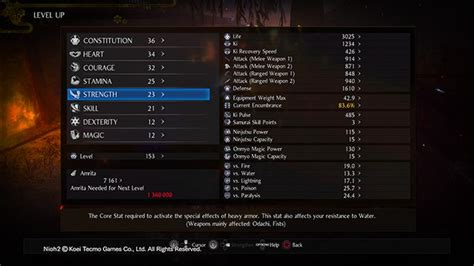 Nioh 2 Clawed Fist Dlc Weapon Guide Gamerevolution