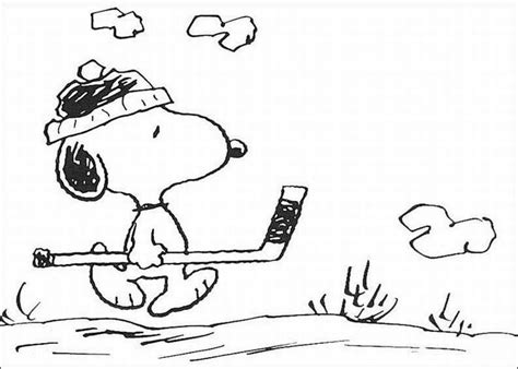 17 Best Ideas About Snoopy Coloring Pages On Pinterest