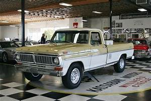 Ford F-100 Questions