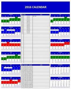 Calendar 2016 you can type in calendar template 2016 for Calendar template that you can type in