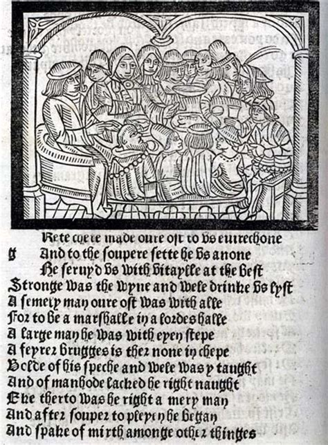 the canterbury tales prologue in modern canterbury tales monk prologue image search results