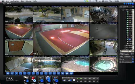 orlando hdcvi surveillance system remote viewing cameras