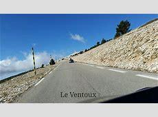 le Ventoux_3 Belles Routes de France