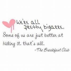 Breakfast Club Quotes | quotes | Pinterest | Quotes, Words ...