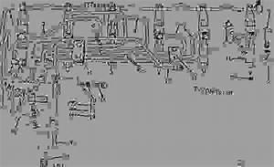 34 John Deere 4020 Injector Pump Diagram