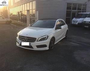 Mercedes Classe A 180 Amg : achat mercedes classe a 180 cdi fascination amg d 39 occasion pas cher 24 000 ~ Farleysfitness.com Idées de Décoration