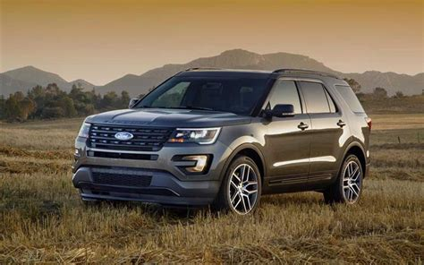 2018 Ford Explorer by 2018 Ford Explorer Prices Auto Car Update