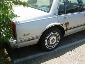 Oldsmobile Eighty