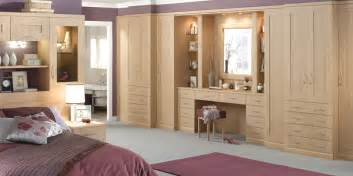 Fitted Bedroom Design by Fitted Bedroom Furniture