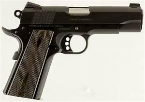 Colt 1911 Combat Commander Pistol O4942xe  9mm Luger  4 25