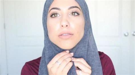 tutorial hijab praktis   dokter