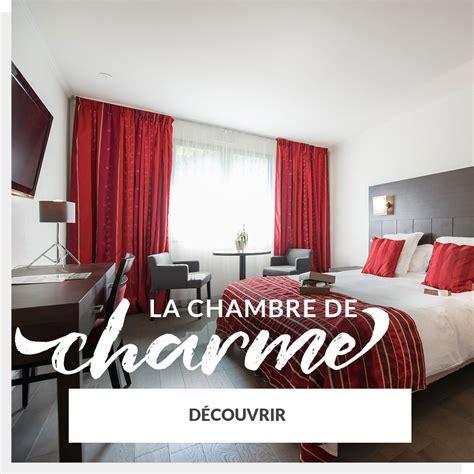 chambre charme chambre d 39 hôtel à nantes quintessia resort