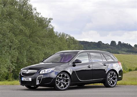 Vauxhall Insignia Vxr Supersport Touring Sports Specs
