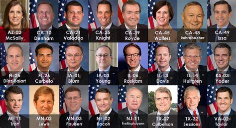 want to take immediate on house republicans who voted to destroy health care here s how